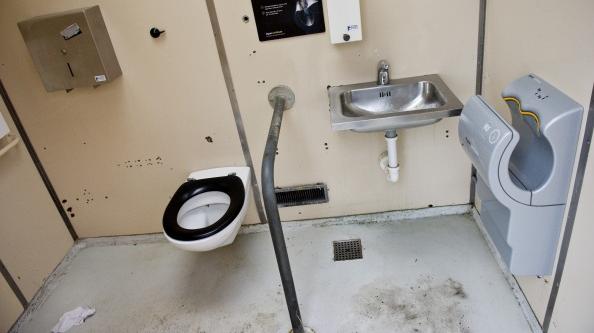I test bedst toiletter Skruemaskine test